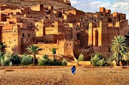 Sahara Adventure Travel Best Morocco Places