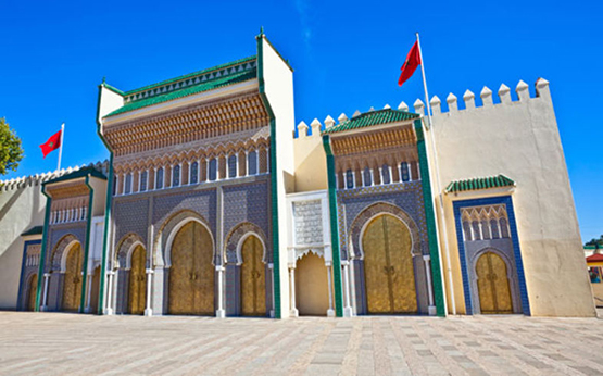 Fes to Volubilis / Moulay Idriss / Meknes Excursions
