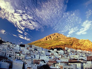 Fes to Chefchaouen Excursions