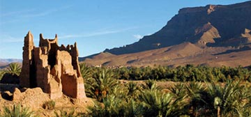 Marrakech to Ait Ben Haddou & Ouarzazate Excursion