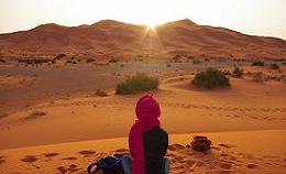 Day 3 : Merzouga / Rissani /Ouarzazate