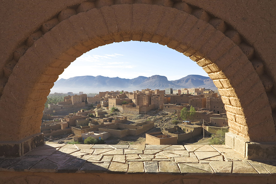 Morocco authentic tour in 15 days & 14 night