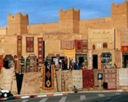 Day 4: Ouarzazate /Ait Ben Haddou /Marrakech